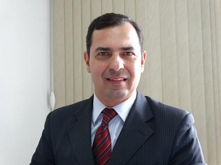 Dr. Ariovaldo de Oliveira